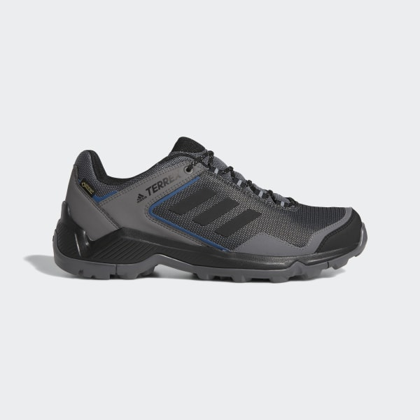 adidas Terrex Eastrail GORE-TEX Hiking Shoes - Grey   adidas US