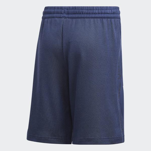 Rabatt Adidas Premium Essentials Shorts Blau Männer Shorts