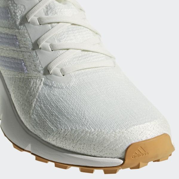 Scarpe sportive   ULTRABOOST Non DyedCloud WhiteGrey   adidas Performance Uomo