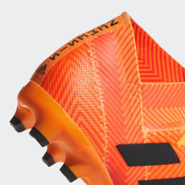 adidas Nemeziz 18.3 FG Fußballschuh Orange | adidas Deutschland