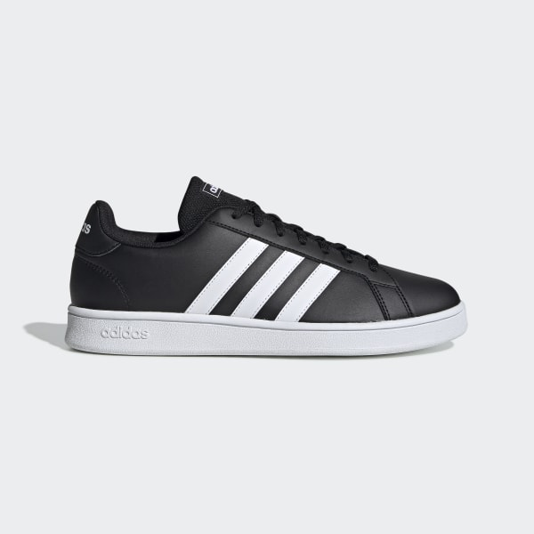 ADIDAS Grand Court Base Tennis Shoes For Men