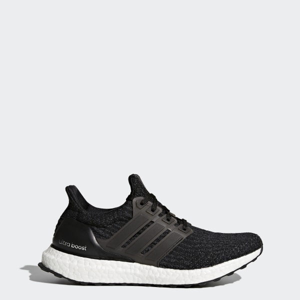 adidas ultra boost 3.0 boots in black