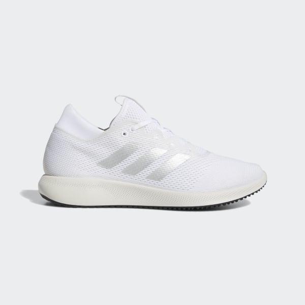 adidas Edge Flex Shoes White | adidas US