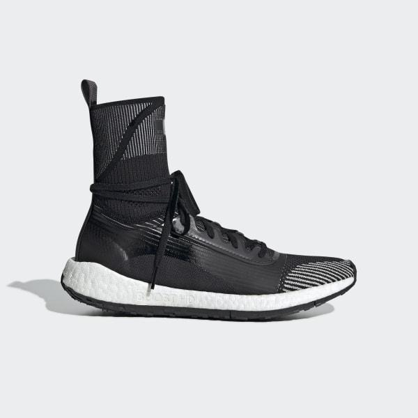 adidas Schuhe – Ozweego W schwarzrosagrün