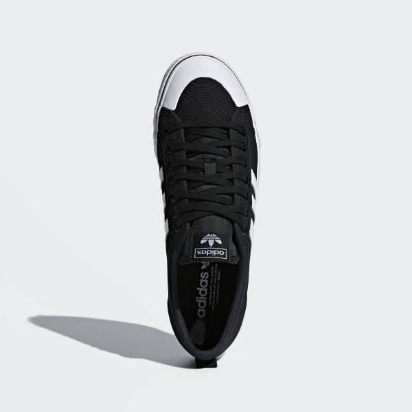 Scarpe Nizza Low Nero adidas   adidas Italia