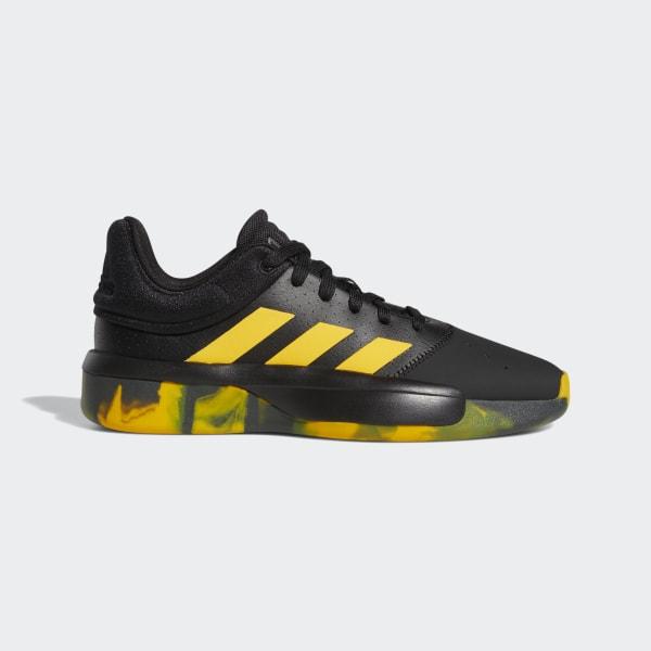 adidas Pro Adversary Low 2019, Chaussures de Basketball