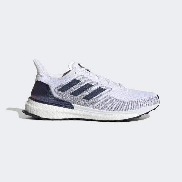 adidas Supernova St, Scarpe Running Donna, Bianco (Footwear