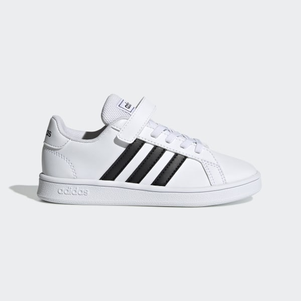 Scarpe Grand Court Bianco adidas | adidas Switzerland