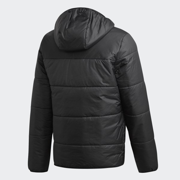 Veste Padded Noir adidas | adidas Switzerland
