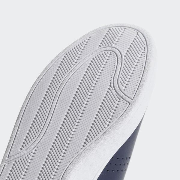 Chaussure Cloudfoam Advantage Clean Bleu adidas   adidas France