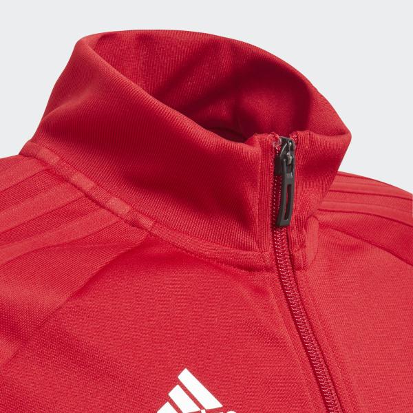 Veste d'entraînement Condivo 18 Rouge adidas | adidas France