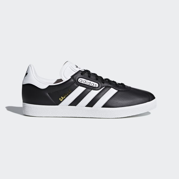 World Cup Gazelle Super Essential Shoes Black CQ2794