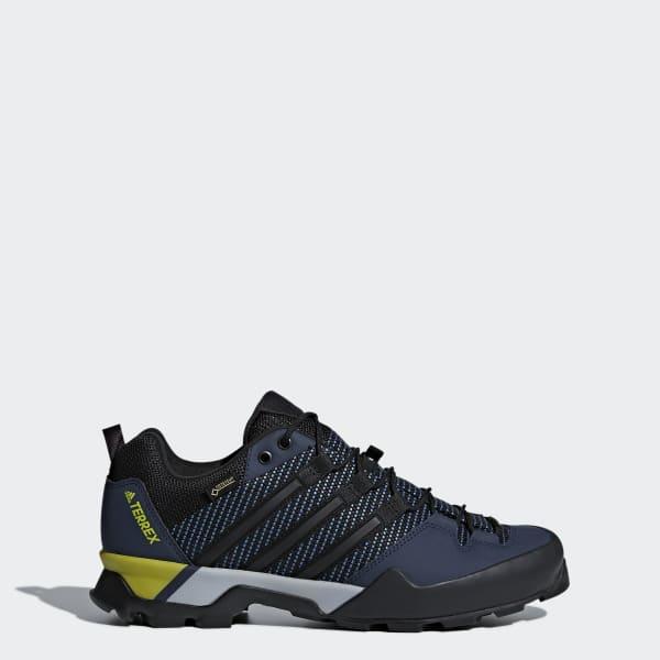 Terrex Scope GTX Shoes Blue BB0785
