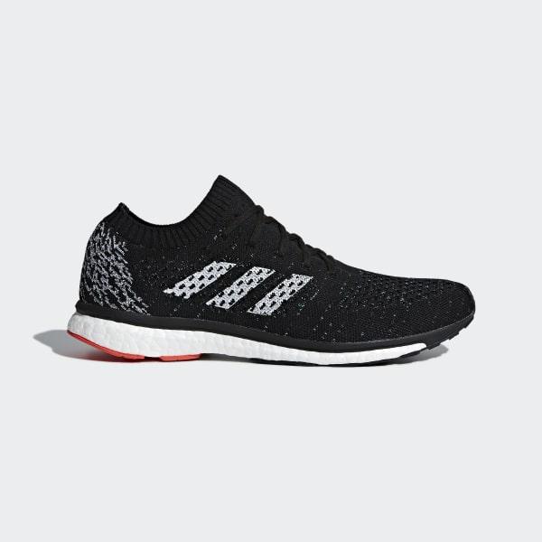 Adizero Prime LTD Shoes Black CP8922