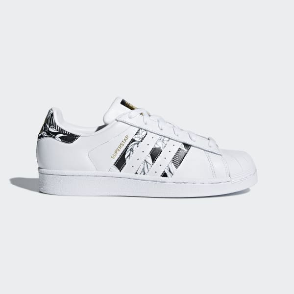 SUPERSTAR W White BB7777