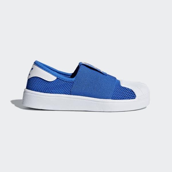 Superstar 360 Summer Shoes Blue DB0923