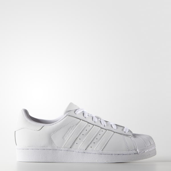 Superstar Shoes White S85139