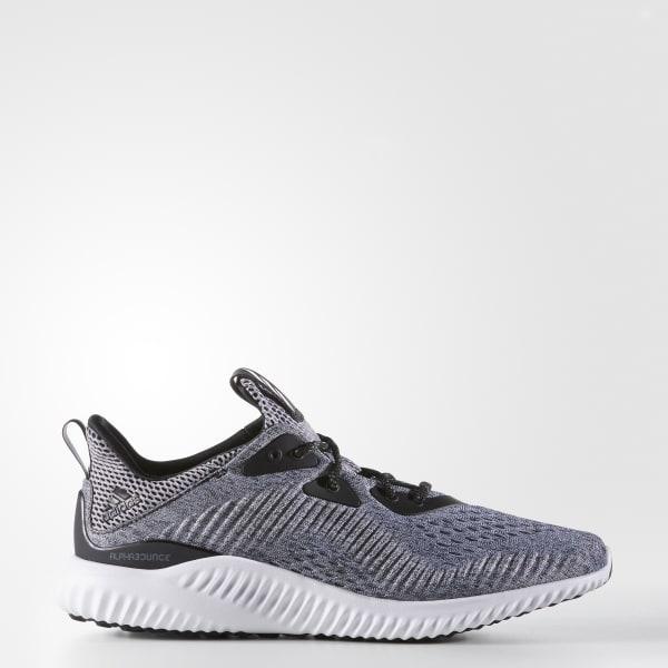 Alphabounce Shoes Black BB9043