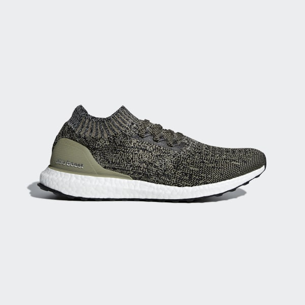 Ultraboost Uncaged Shoes Grey DA9160