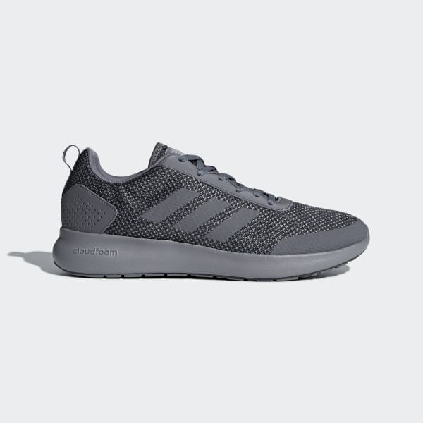 Element Race Shoes Grey DB1454