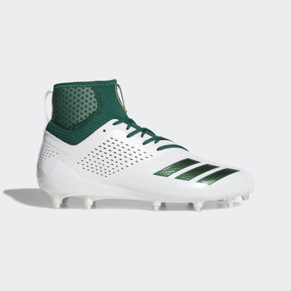 Adizero 5-Star 7.0 SK Cleats White DA9566