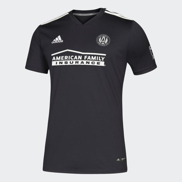 Atlanta United FC Parley Jersey Multicolor A87550