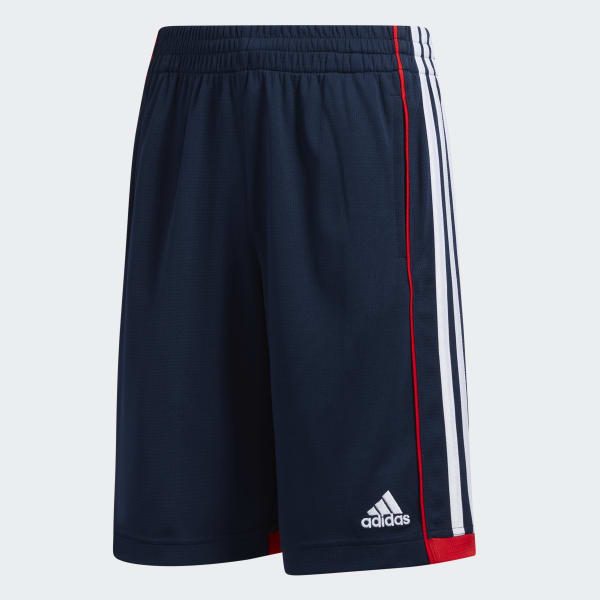 Speed 18 Shorts Blue CJ2790