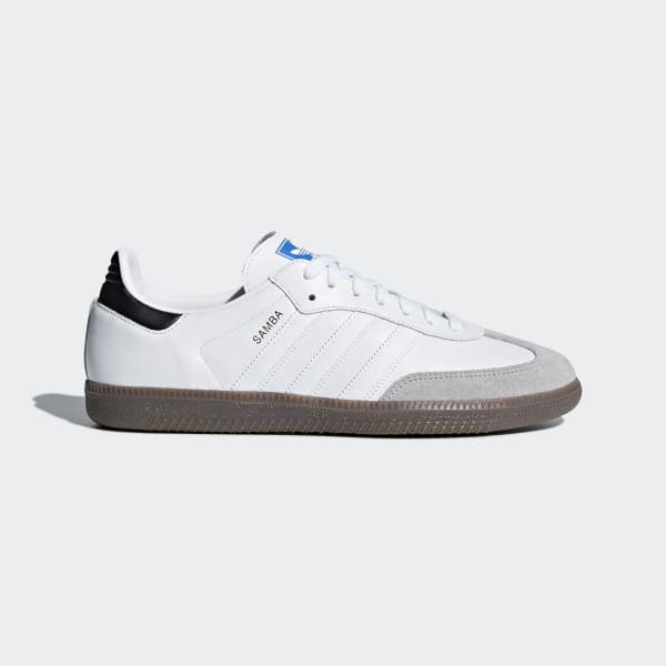 Samba OG Shoes White B42067