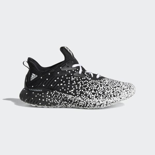 Alphabounce 1 Shoes Black DA9974