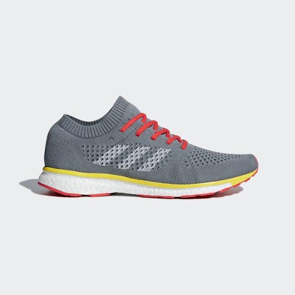 Adizero Prime Kolor Shoes Grey DB2545