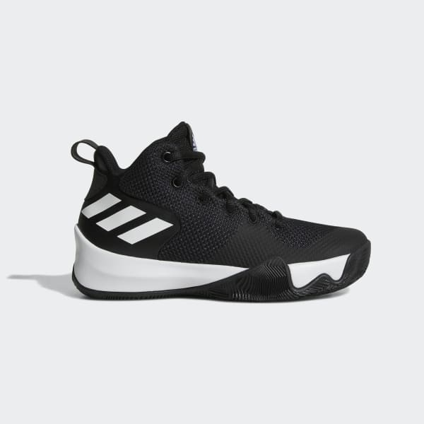 Explosive Flash Shoes Black DB1574