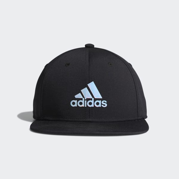 Emoji Snapback Hat Black CK2306