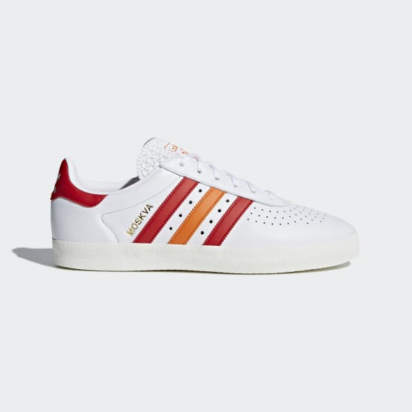 adidas 350 Shoes White CQ2778