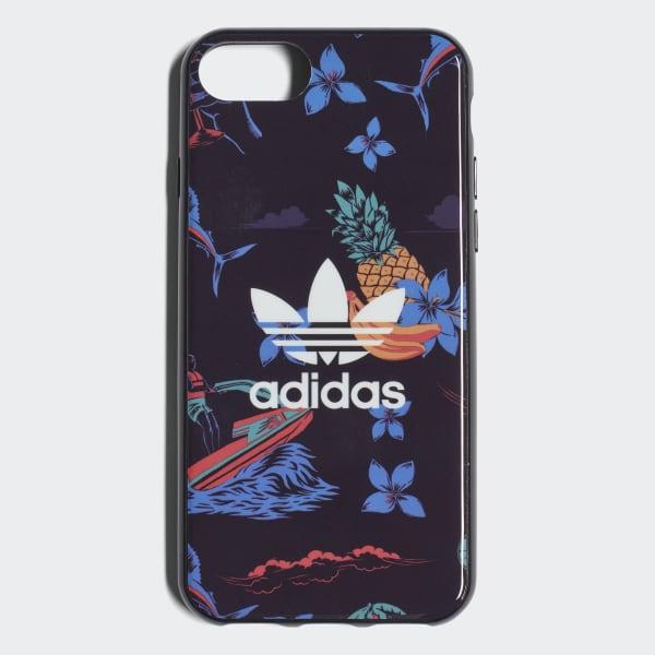 Beach Snap Case iPhone 8 Black CJ8329