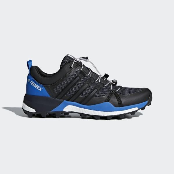 Terrex Skychaser Shoes Black CQ1740