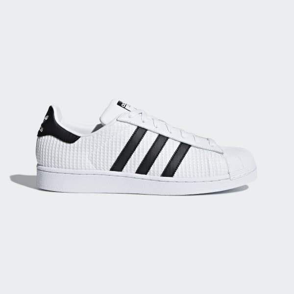 Superstar Shoes White CM8077