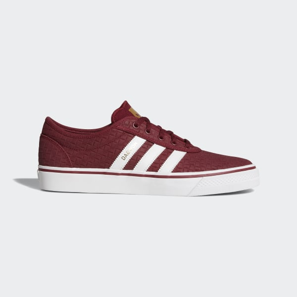 Adiease Shoes Red AH2190