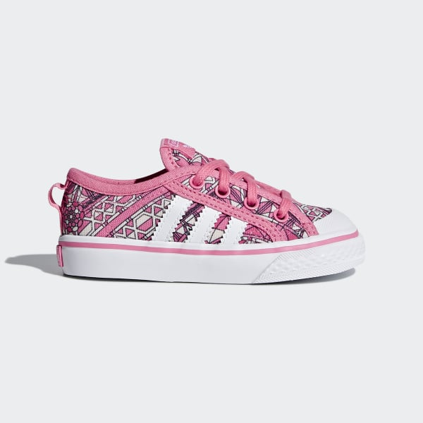 Nizza Shoes Pink BB6724