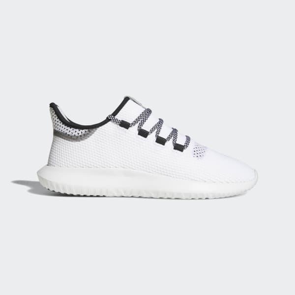 Tubular Shadow Shoes White CQ0929