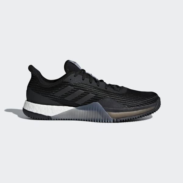 Crazytrain Elite Shoes Black AC7658