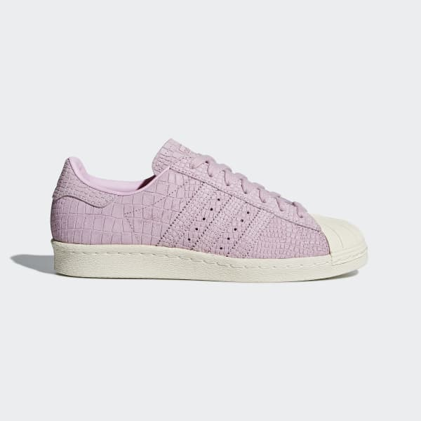 Superstar 80s Shoes Pink CQ2516