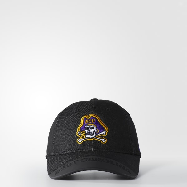 Pirates Player Adjustable Slouch Hat Multicolor BW4986