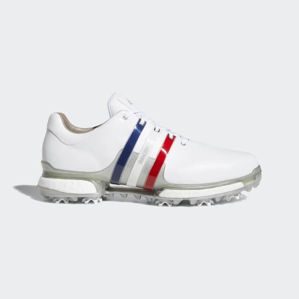 Tour 360 Boost 2.0 Shoes White AQ0630