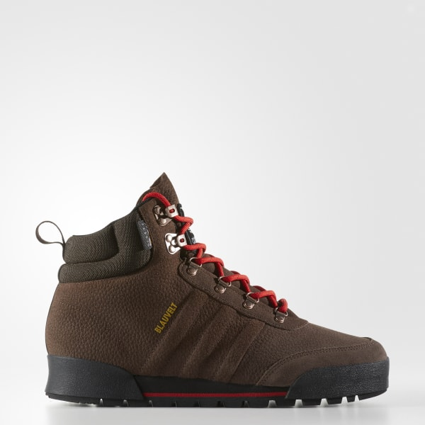 Jake 2.0 Boots Brown BY4109