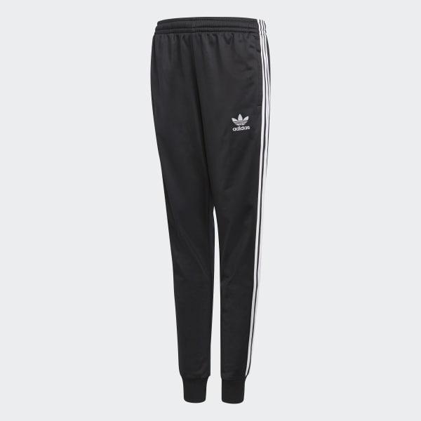 SST Track Pants Black CF8558