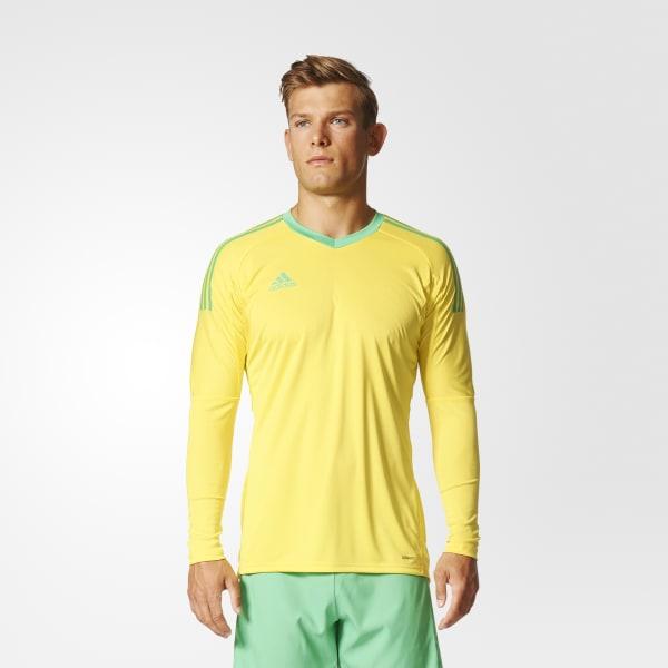 Revigo 17 Goalkeeper Jersey Yellow AZ5396