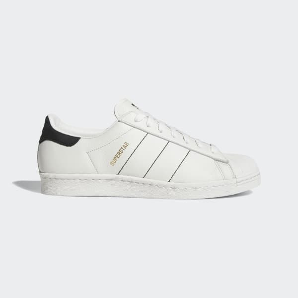 Superstar 80s Shoes White CQ2653