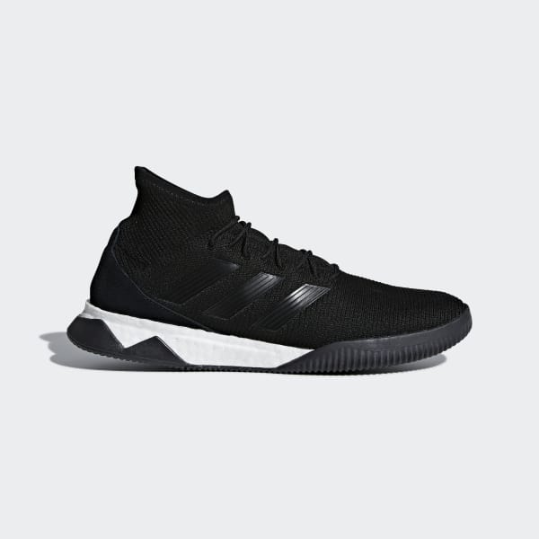 Predator Tango 18.1 Shoes Black CP9269