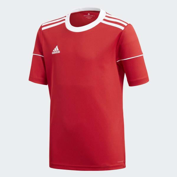 Squadra 13 Jersey Red BJ9196