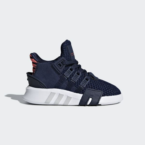 EQT Bask ADV Shoes Blue CQ2503
